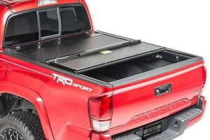 Bakflip Fibermax Truck Tonneau Cover For 99 07 Ford F 250 F 350 6ft 9in