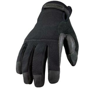 Youngstown Glove 08 8450 80 m Military Work Glove Waterproof Winter Medium