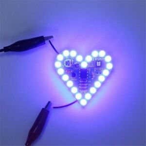 Led Diy Kit Circuit Board Breathing Lamp For Learning Electronic Production