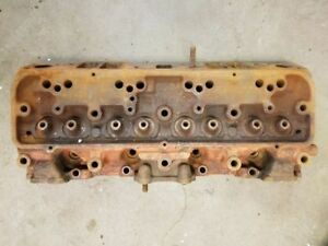 56 Olds 88 1956 Cylinder Head