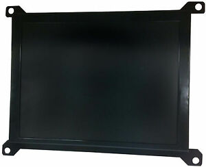 Lcd Monitor Upgrade For Hyundai Hitrol 840c Siemens Sinumerik With Cable Kit