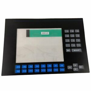 Keypad Membrane Switch Overlay For 2711e k10 Panelview 1000