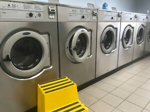 Wascomat W675 75 Lb Washer 3ph Used 6 Available