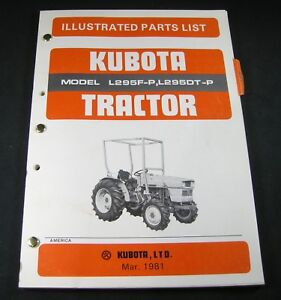 Used Kubota Tractor Parts | Rockland County Business
