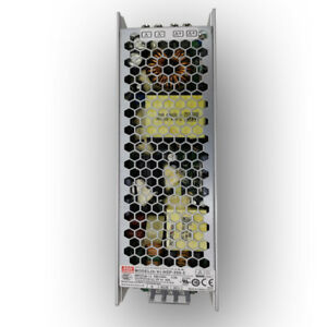 200w 5v 40a Power Supply Hsp 200 5 5v Smps Circuit With Pfc Function