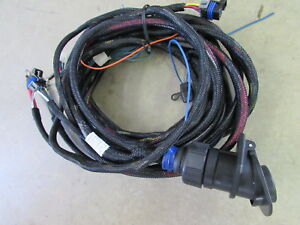 Genuine Meyer Snow Plow Truck Side 20 Pin Wiring Harness E58 H 22691 22691s