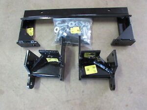 Meyer Snow Plow Md2 Ez Plus Mount Kit 17119 1988 2001 Chevy Gmc 1500 2500 3500