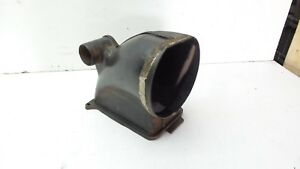 79 81 Camaro Original Gm A C Transition Duct Ducting Air Conditioning 3963783