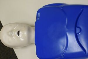 Cpr Prompt Adult Manikins Slightly Used