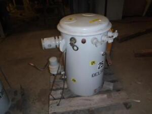 Sunbelt Transformer Unused 25 Kva Polemount Transformer 80908942097