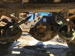 Axle Assembly Housing 2004 Freightliner Columbia Eaton Rs 404 Rear Housing
