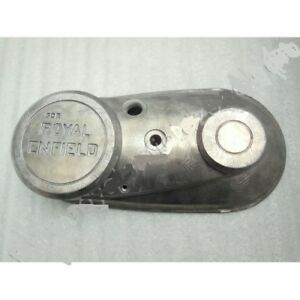Royal Enfield Custom Clutch Cover Engraved Type 1 By Rodela