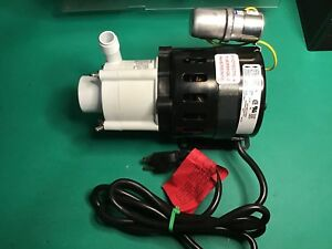 Little Giant Pump Co 977410 115 V 3000 Rpm 4md new