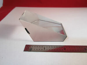 Optical Prism From Infrared Research Laser Optics Bin 3k 11
