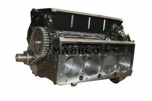Remanufactured Gm Chevy 6 5 395 Short Block 1994 2002 Diesel