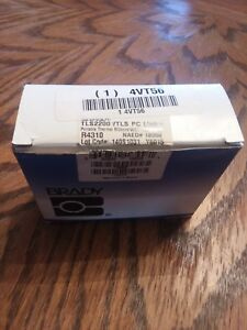 Brady Thermal Tls2200 Printer Ribbon 4vt56