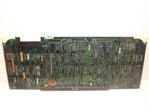 Hp Agilent 05371 60008 I o Board 5371 Frequency Time Interval Analyzer
