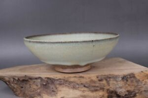 Chinese Ancient Song Jun Kiln Porcelain Bowl