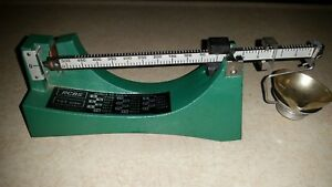 RCBS Powder Scales 5-0-5 Reloading all Common Dies Fit Reload PistolRifle  $$