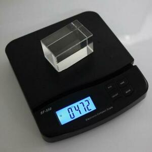 New 55lb 25kg 1g Portable Digital Electronic Food Kitchen Scale Postal Scales