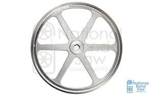 Biro Meat Saw Lower 16 Wheel Pulley For Models 3334 Replaces 16003