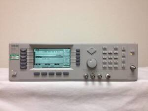 Anritsu Wiltron 69169a 10 Mhz 40 Ghz Synthesized Sweep Signal Generator