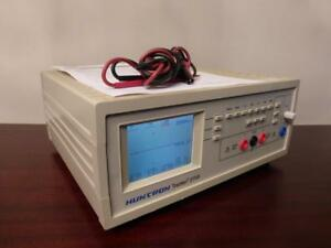 Huntron Tracker 2700 Component Tester Circuit Analyzer Calibrated
