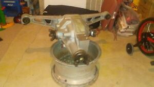 Brand New Nos Gen 1 2 Dodge Viper Rear End Differential W 3 07 Gears