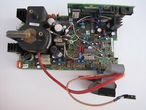 Tektronix Crt Driver Board 671 1402 05 For Tds 544a