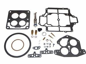 Carburetor Kit 1954 1955 Cadillac With Rochester 4gc 4bbl New 54 55