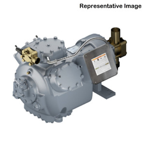 New Carlyle 06ey75034arp Ref Duty Compressor 208 230 460 3 50 60 15hp