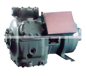 Remanufactured Carlyle Compressor 06dr2286dc367arp 7 5hp 28cfm 400 460 3 50 60