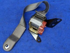 2001 2004 Ford Mustang Cobra Gt Svt Seat Belt Front Bucket Left Side Convertible