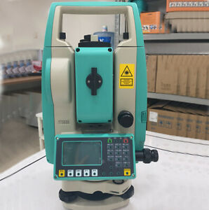 New Ruide Reflectorless 400m Laser Total Station Rts 822r4x With Bluetooth