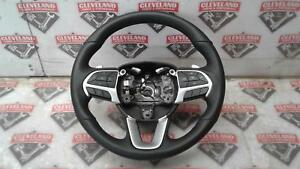 2018 18 Dodge Charger R t Oem Steering Wheel Automatic Radio Cruise Controls