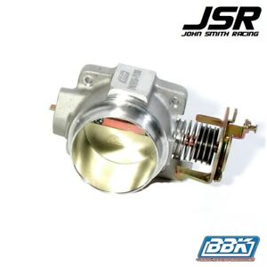 01 04 Mustang V6 3 8l Bbk Performance 65mm Throttle Body