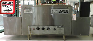 Star Holman 318hx Proveyor Commercial Conveyor Oven