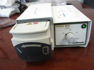 Medtronic Midas Rex Legend Irrigation Unit Ehs Irc 115