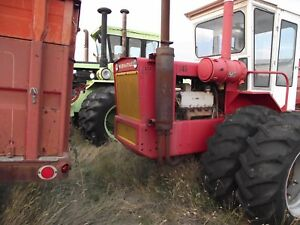 18 4 X 30 Tractor Tires With Wheels 250 Each