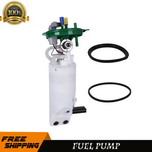 New Fuel Pump For 01 03 Chrysler Voyager Dodge Grand Caravan 3 3l E7146m