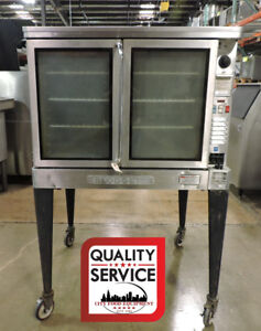 Blodgett Ef 111 Commercial Electric Convection Oven