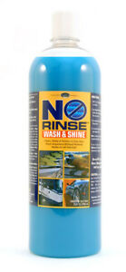 Optimum No Rinse Wash Shine Rinseless Car Wash Onr 32 Oz Opt 3071 Nr2010q