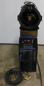 Miller Maxstar 700 Pulse Tig Stick Arc Welder W Coolmate 4 Water Cooler