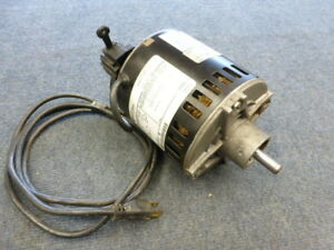 Used Tested Ok Ge Upright 1 3 Hp Sump Pump Electric Motor H641 5kh39cn5501ex