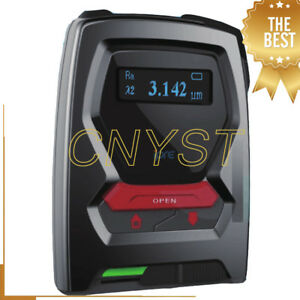 Sr110 Digital Surface Profile Gauge Roughness Tester With Ra Rz Rq Rt Parameters