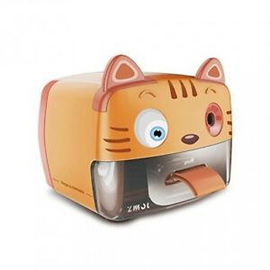 Art Pencil Sharpener A Electronic Kids Electric Heavy Duty Colored Helical Blade