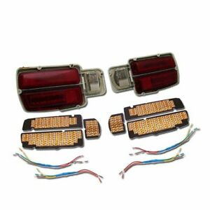 Keep It Clean Wiring Accessories 280z Led Tailight Conversion Kit Street Model