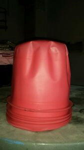 Paint Pressure Pot Liners 2 Gallon 50 Per Order Binks Devilbiss