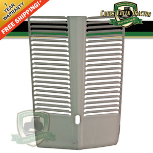 181627m91 New Grille For Massey Ferguson Tractors To20 To30