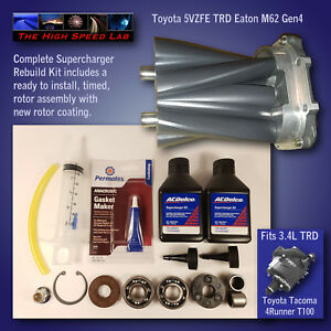 Tacoma Trd Supercharger | OEM, New and Used Auto Parts For All Model
